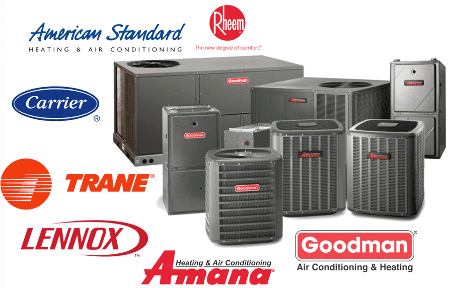 Commercial HVAC Company Collin County Plano Tx