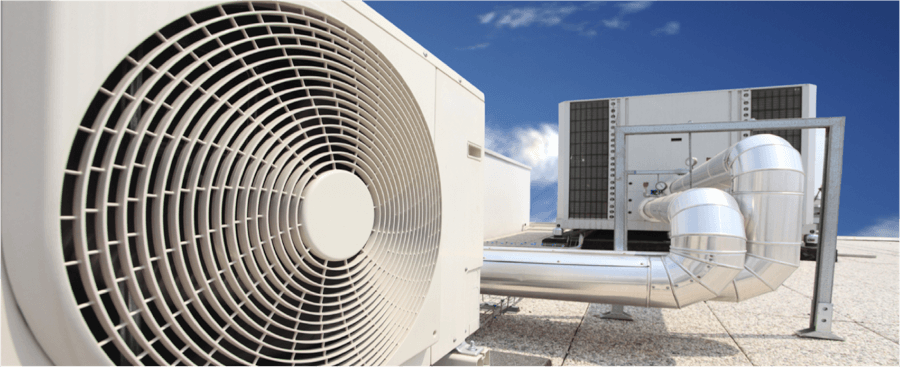 Commercial HVAC Contractors Collin County Plano Texas