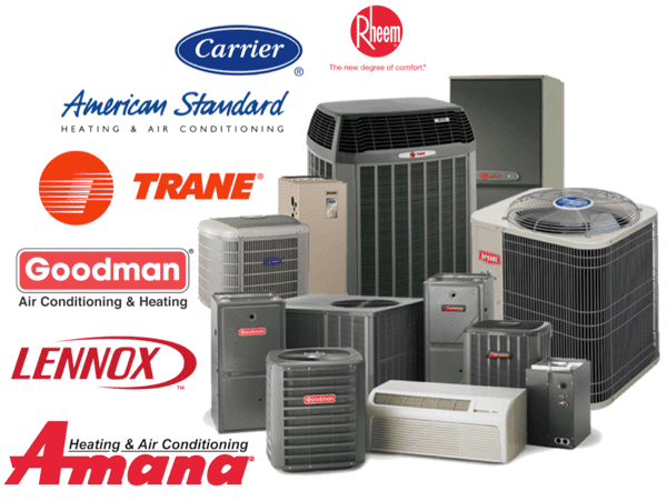 Heating Company in Collins County Plano Texas