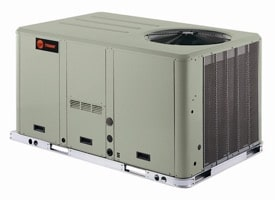 Trane Commercial HVAC Systems Plano Texas