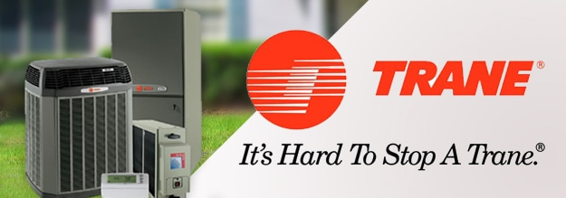 Trane Heating and Cooling Contractors Collin County Plano TX
