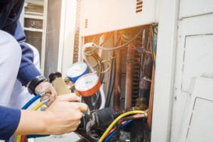 HVAC Contractors Make the Difference