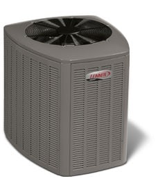 Lenox S-Class® Air Conditioners (SSB) and Heat Pumps (SPB)