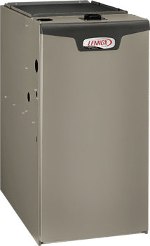 Lenox SLP98V Variable-Capacity Gas Furnace