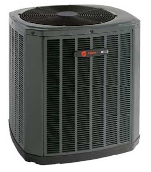 Trane Commercial Split Systems – Air Conditioners and Heat Pumps