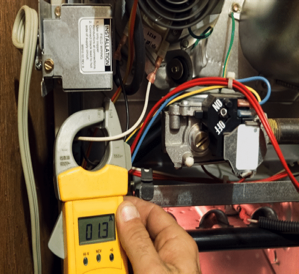 Heater Service Repair in Plano Texas Collin County