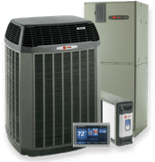 Heating Repair Contractors Plano Texas
