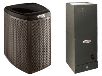Lennox Heating Installers Collin County Plano Texas