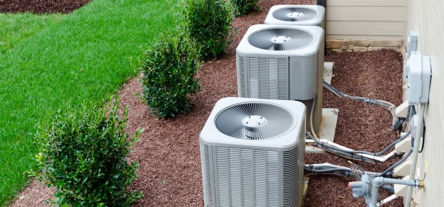 Improve Energy Efficiency of your HVAC System At Right Time