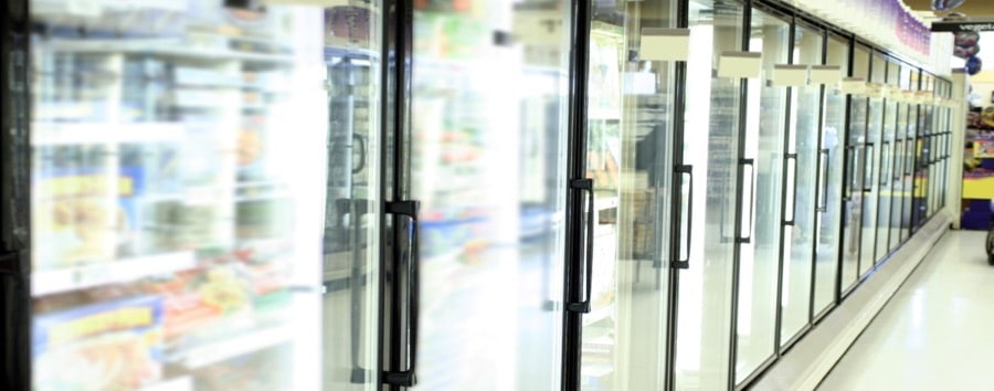 commercial refrigeration plano TX