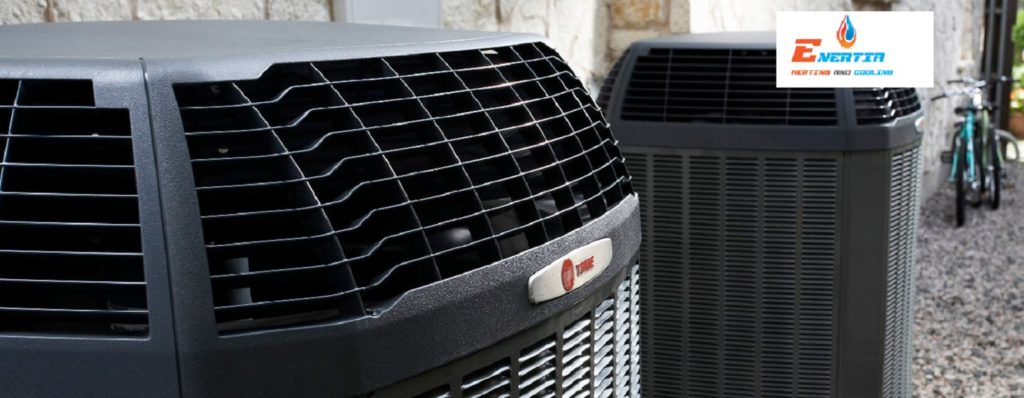 commercial HVAC contractor Plano TX