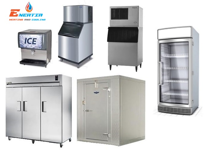 Commercial Refrigeration Unit – The Most Probable Failures & Solutions