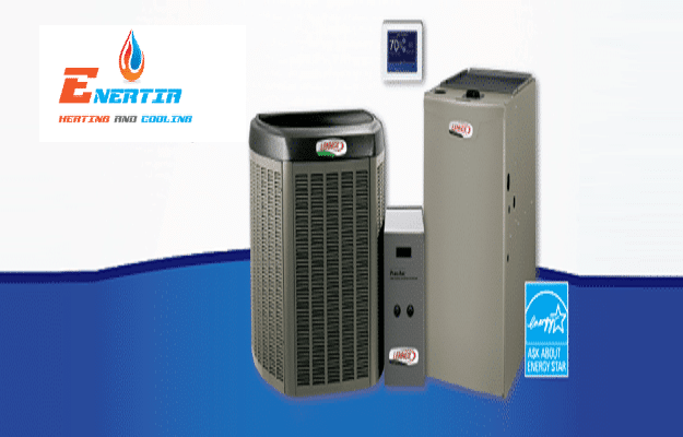 commercial HVAC dallas TX