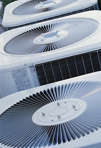Commercial Air Conditioning and Heating