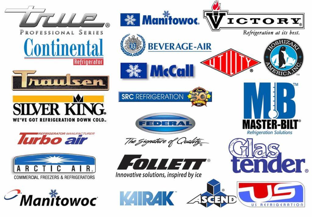 commercial refrigeration repair Plano, TX