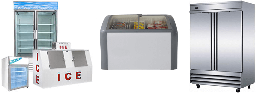Commercial Freezers Service Repair