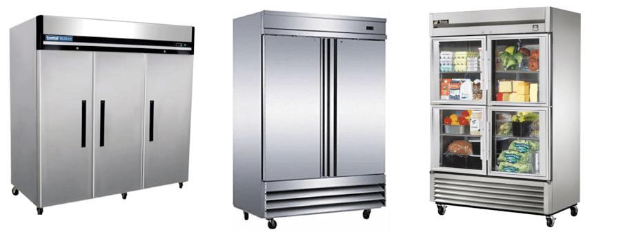 Commercial Refrigerator Service Repair
