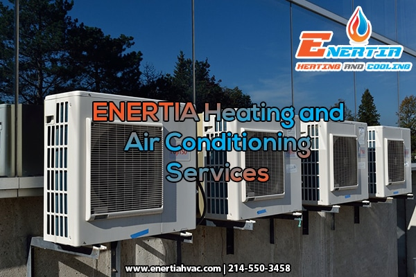 commercial HVAC maintenance Plano, TX