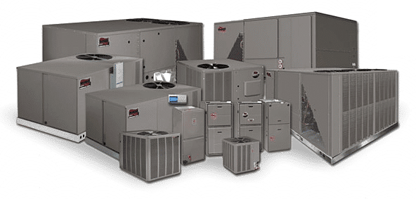 Commercial HVAC Installation – What You Need to Look Before!