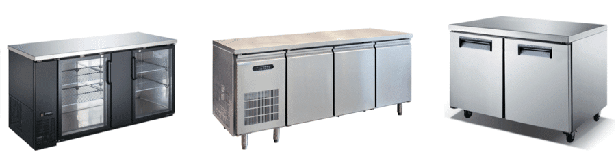 Undercounter Refrigerator Service Repair