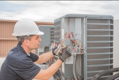 4 Tips for Commercial HVAC Maintenance in Plano