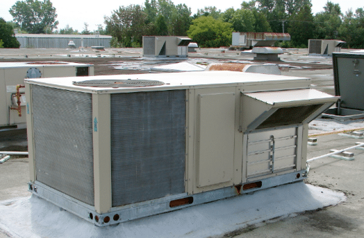 Why do you need to schedule a professional for Commercial HVAC Installation in Dallas, TX?