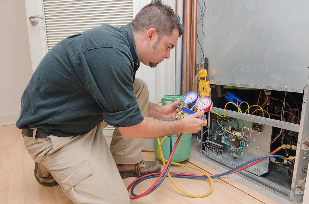HVAC Repair Service Tips for Your Heating & Cooling Problem in Plano Tx
