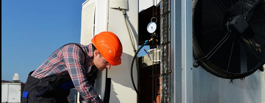 The Commercial and Qualified HVAC Repair Contractors in Dallas Tx