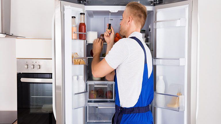 Is your business in need of refrigeration repair?