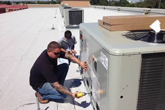 Commercial HVAC Service Contractors Discover What They Can Do in Fort Worth Tx
