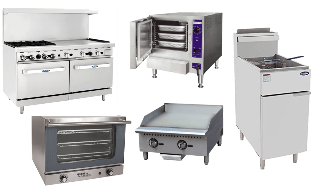 Commercial Kitchen Equipment Maintenance Company