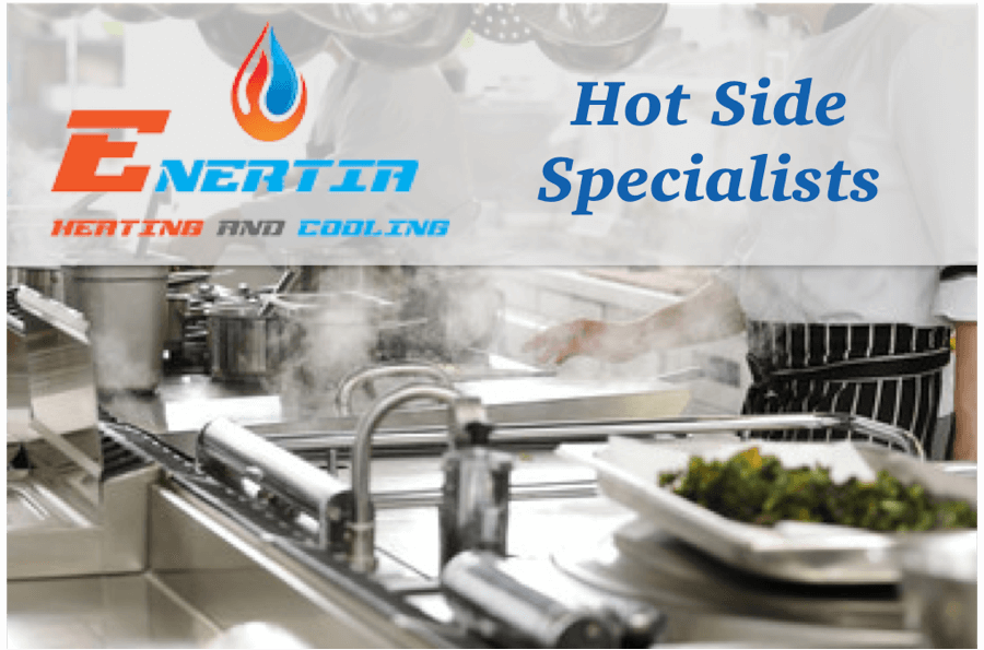 Commercial Kitchen Equipment Service Contractors