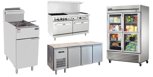 Commercial Appliance Service Contractors