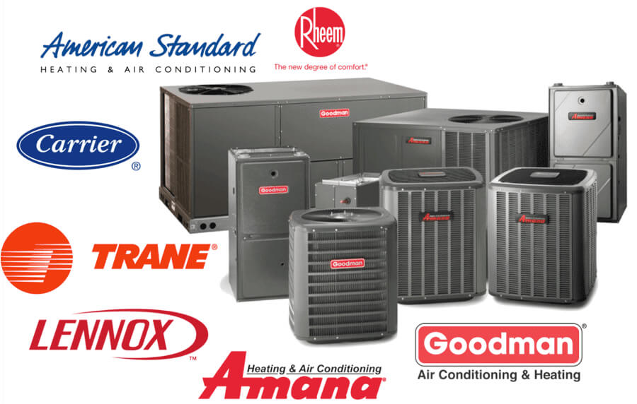 Commercial Air Conditioning Installation DFW Metroplex