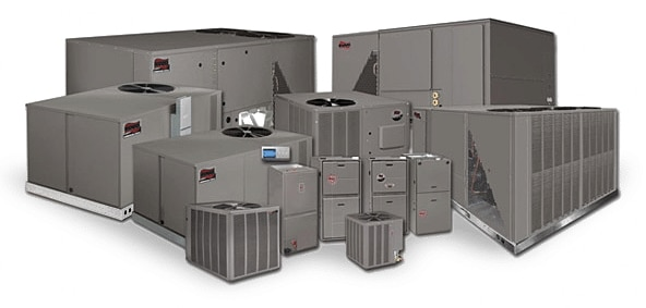 Commercial HVAC Maintenance DFW Metroplex