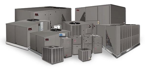 Commercial HVAC Repair Plano TX