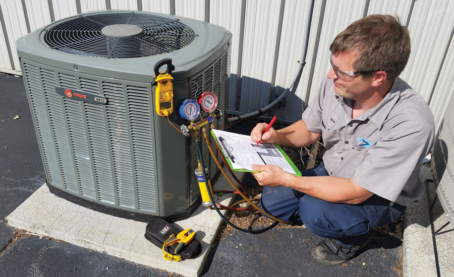 How A Well-Maintained Commercial HVAC Service Dallas Tx Is A Valuable Asset