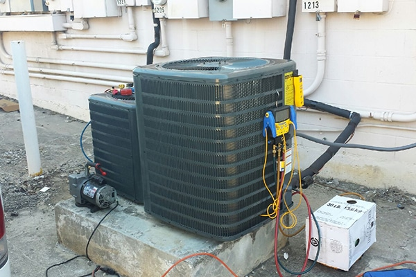 Certified HVAC Repair Plano Tx Will Get Your System In Proper Checking & Fixing