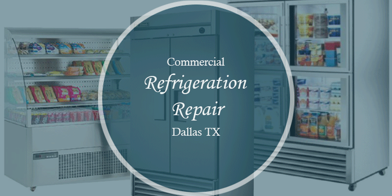 3 Common Commercial Refrigeration Repairs after the Holidays