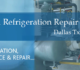 Are You Hiring the Right Industrial Refrigeration Repair Dallas Tx – Experts Speaks