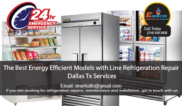 refrigeration repair dallas tx