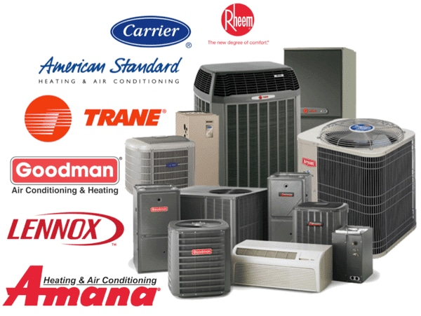 AC Installation Fort Worth TX Tarrant County