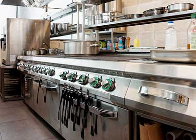 Commercial Griddle Plano Texas