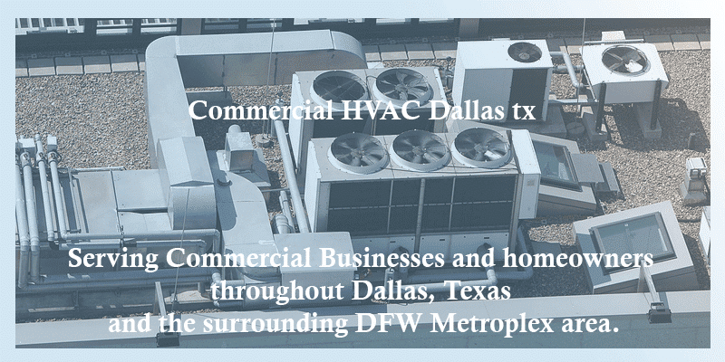 4 Tips for Choosing the Right HVAC System for your Commercial Building