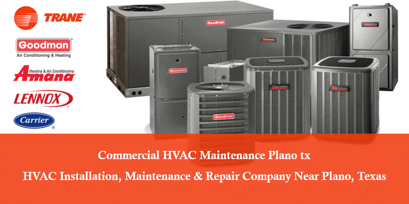 How to Maintain your Commercial HVAC System