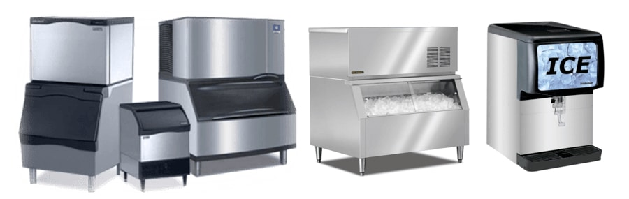 Commercial Ice Machines Plano Dallas Fort Worth TX
