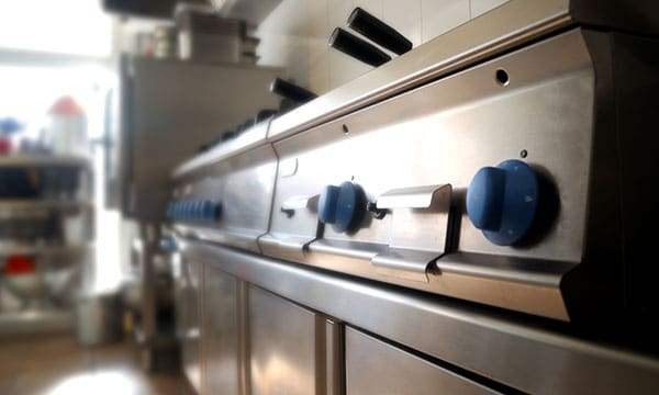 Commercial Oven Plano Texas