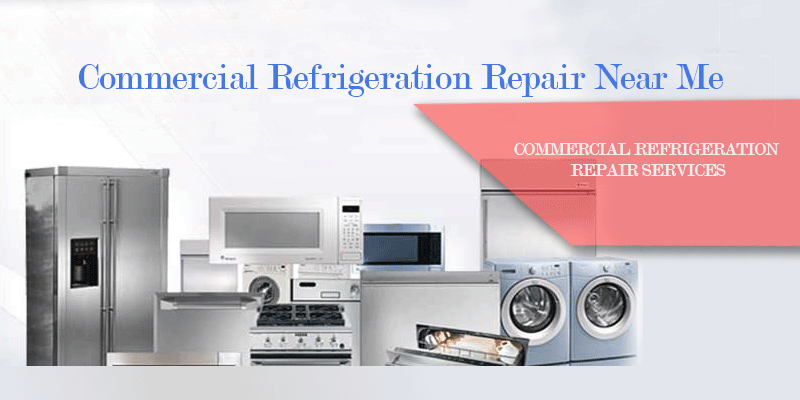 Commercial Refrigeration Repair Service: When Do You Need It?