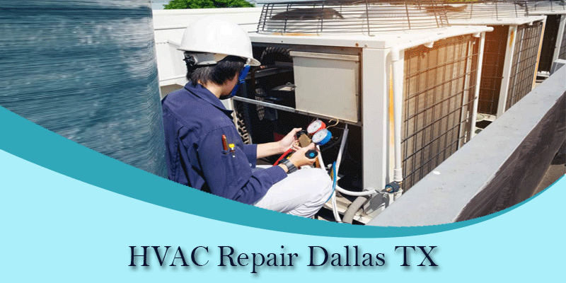 All You Need to Know about HVAC Repair