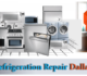 6 Important Steps to Taking care of your Refrigerator